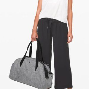 lululemon athletica Bags - LuluLemon Out of Range Duffel